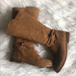 Michael Kors Emma Carter boot